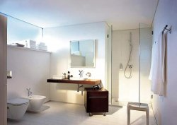 Оснащение современной ванной