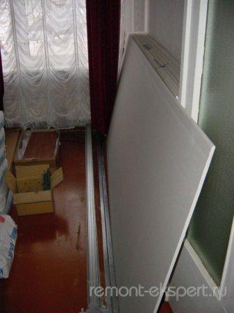 Фотоотчет по ремонту в кухне (бюджетный ремонт)