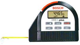 Тестирование измерительных рулеток