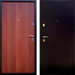 Стальные двери Промет
