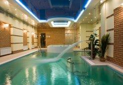Традиционное строительство бассейнов и альтернативы