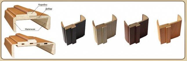 Правила выбора межкомнатных дверей: материал, дизайн, фурнитура
