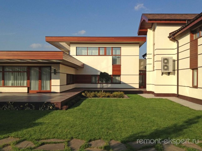 Как уменьшить расходы на строительство дома