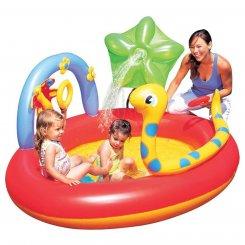 как выбрать бассейн детский