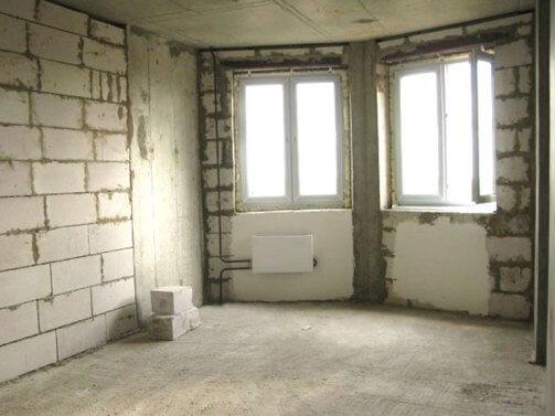 Этапы ремонта квартиры с нуля в новостройке