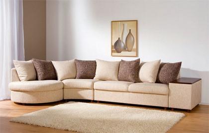 Как выбрать диван в гостиную: основные рекомендации