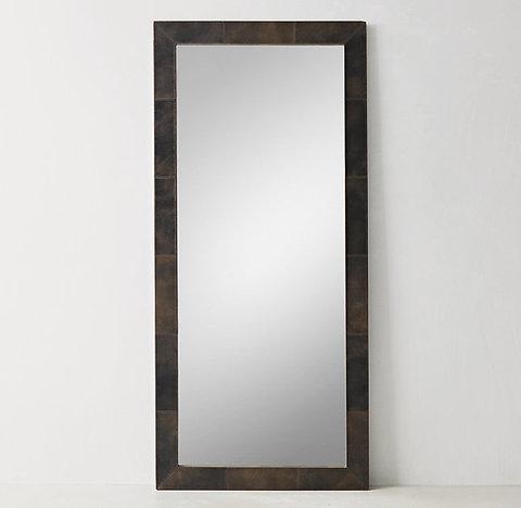 Зеркало в полный рост