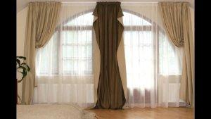 Как правильно выбрать шторы на окна