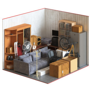 Что такое склад индивидуального хранения