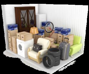 Все, что надо знать о складах временного хранения вещей