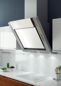 Установка кухонной вытяжки без посторонней помощи