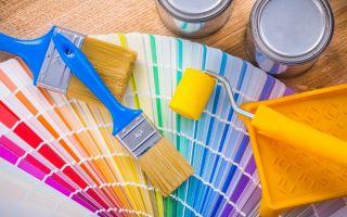 Акриловые краски: плюсы и минусы, характеристики