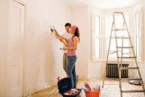 Как сделать ремонт с минимальными затратами