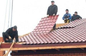 Какая крыша нужна вашему дому?