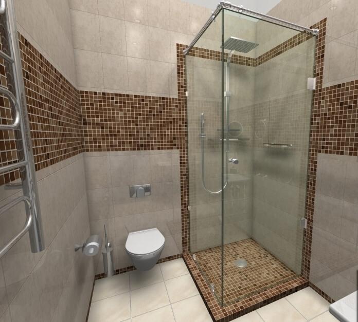 дешевая кабина в бане