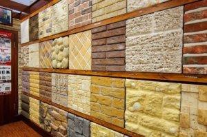 Виды материалов для внутренней отделки стен