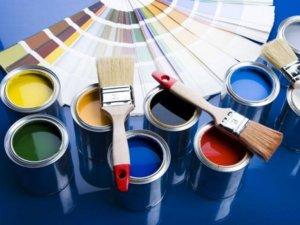 Водоэмульсионная краска: преимущества, недостатки, технология нанесения