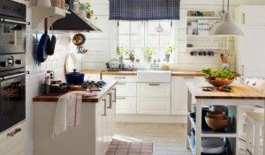 На чём можно сэкономить, при ремонте кухни своими руками