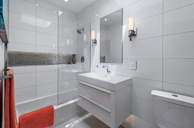 Идеи ванной в хрущевке
