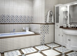Ванная комната - как ее эффективно изолировать?