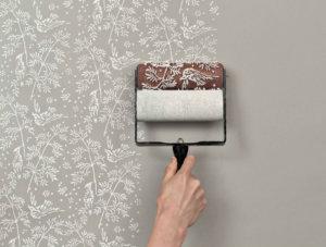 покрасить стены в квартире