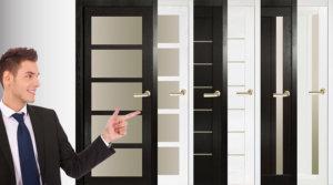 выбрать качественные межкомнатные двери