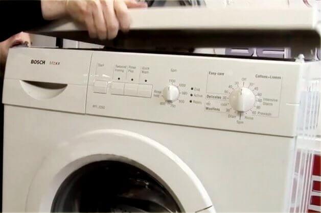 Замена подшипника стиральной машины: поэтапная инструкция