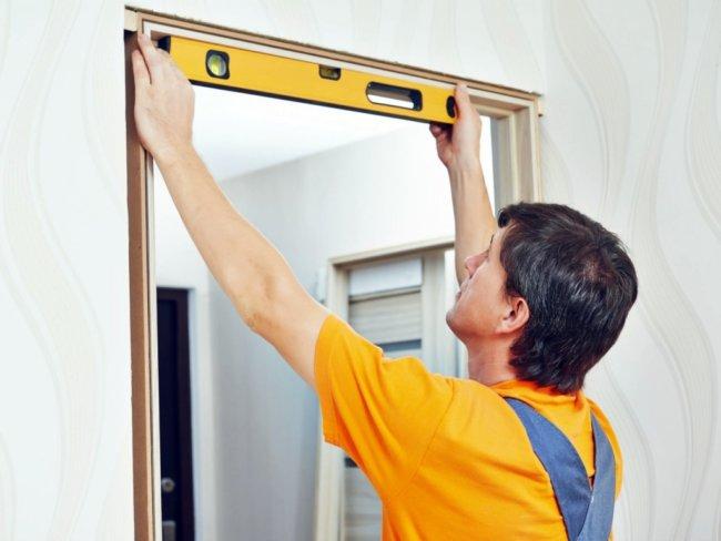 Какими должны быть размеры технических дверей?